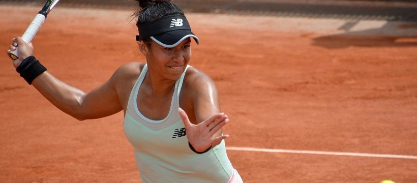 Heather Watson quiz