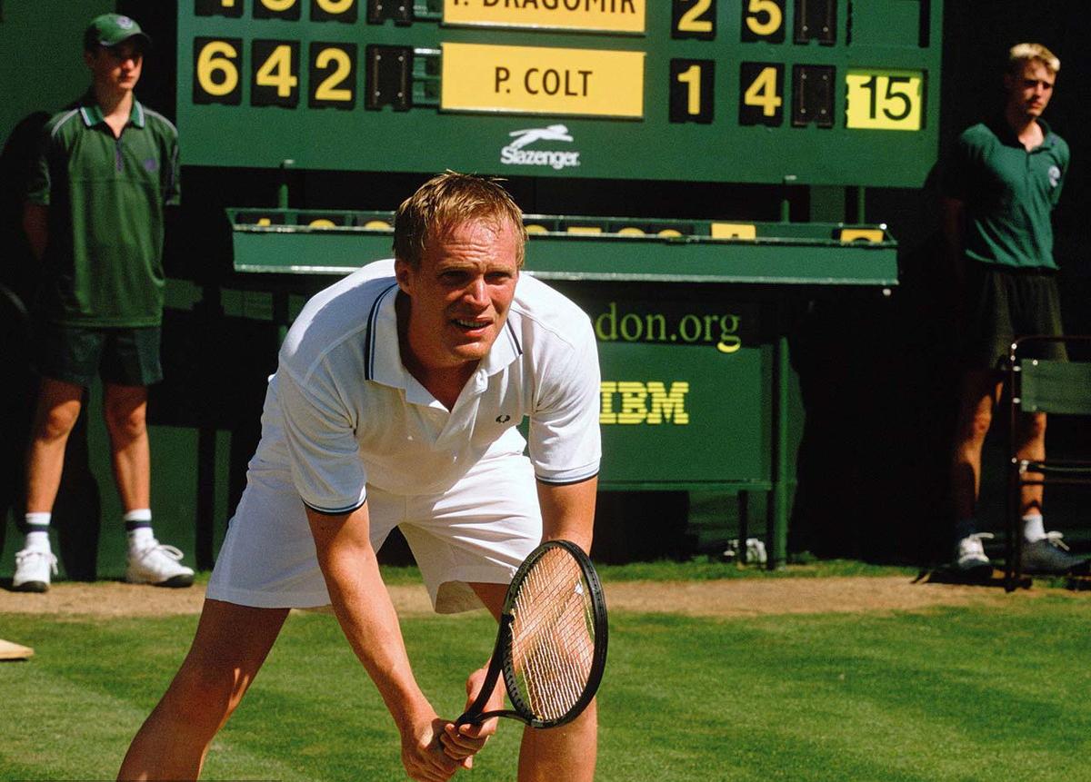 Best tennis film