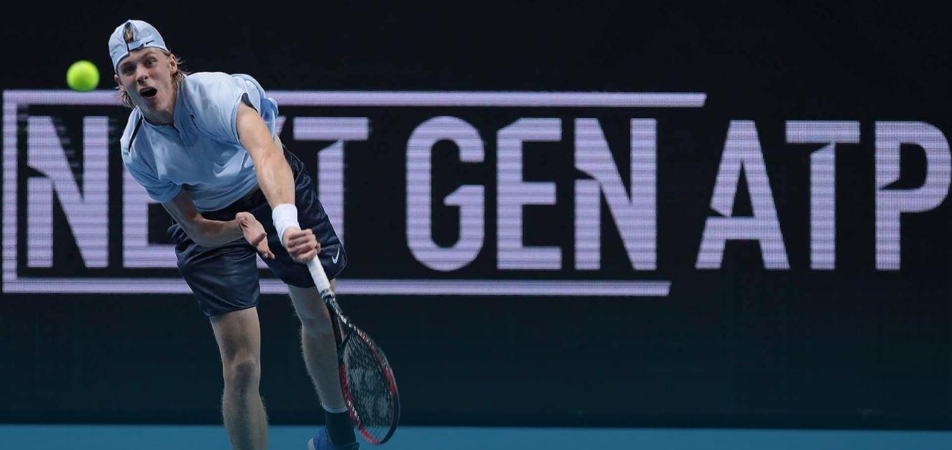 Next Gen ATP Finals tournament